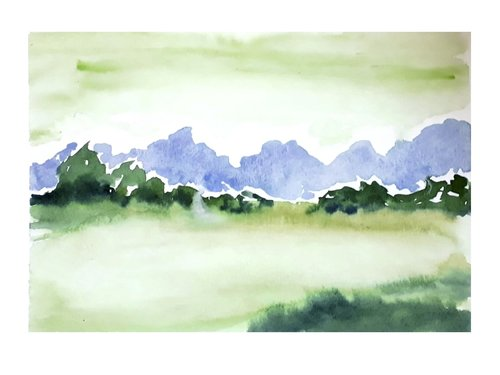 Green Valley2 #5.