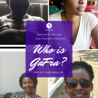 Who is GaFra? Part 4
