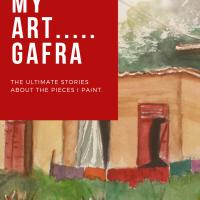 My Art...Gafra